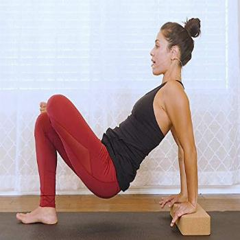20 Minute Arms and Upper Body Strength