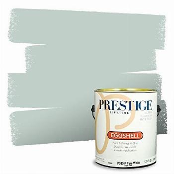 Prestige Paints Interior Paint and Primer In One, 1-Gallon,