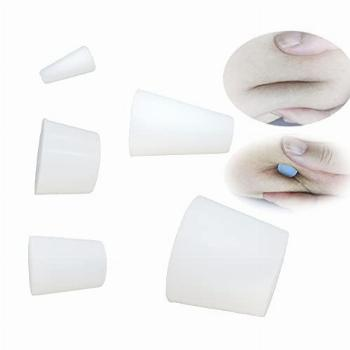 Soft Belly Button Plug Post Tummy Tuck(5PCS Different