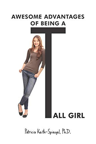 Awesome Advantages of Being a Tall Girl